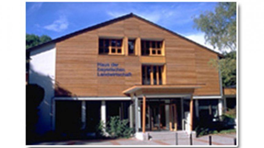 Haus der bayerischen Landwirtschaft Lackner BHKW